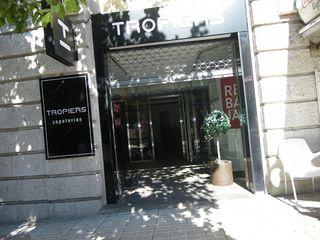 Local comercial en venta en Travesía de Vigo - San Xoán en Vigo