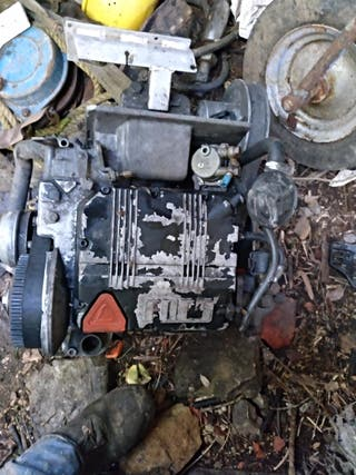 motor lombardini coche sin carnet