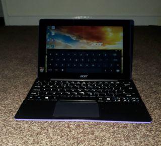 Acer Laptop/ Tablet