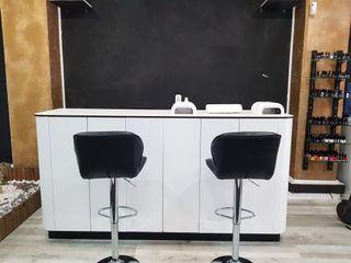 mueble de manicura