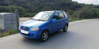 Suzuki Ignis 2003