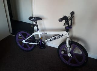Skway Rooster Big Daddy BMX