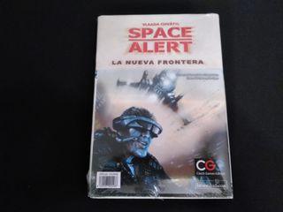 Space Alert Expansión - Precintada
