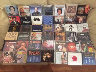 CDs éxitos de ayer, hoy y siempre!
