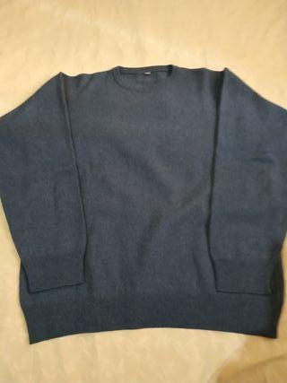 suéter invierno hombre t 56
