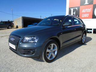 Audi Q5 2.0 TFSI Gasolina 211cv