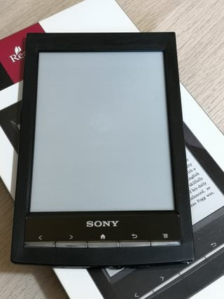 Ebook Sony PRS T1