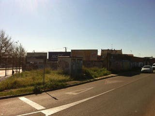 Parcela en venta en Maria Auxiliadora - Barriada LLera en Badajoz