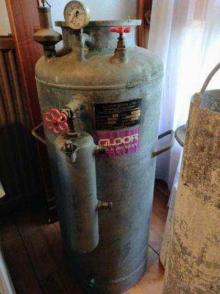 Generador acetileno