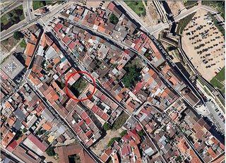 Parcela en venta en Casco Antiguo - Centro en Badajoz