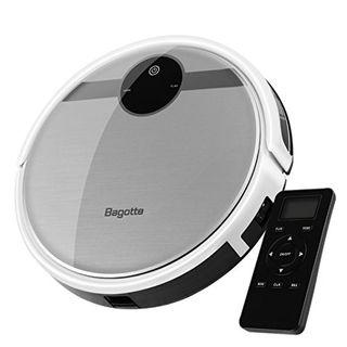 Robot aspirador Bagotte BL509