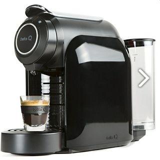 Cafetera Delta
