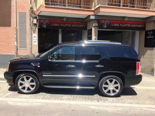 Cadillac Escalade 8 plazas, OFERTA .......!!!!!