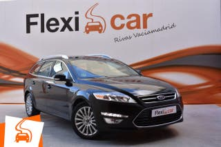 Ford Mondeo 1.6 TDCi A-S-S 115cv Limited Ed. Sportb.