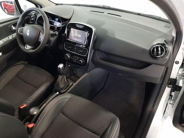 RENAULT Clio Sport Tourer Diesel Clio Sport Tourer 1.5dCi Energy Zen 66kW