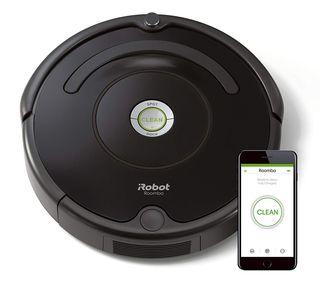 NUEVA iRobot Roomba 671 - Robot aspirador suelos