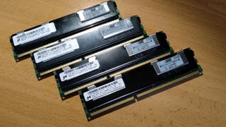 Memoria Ram DDR3 RAM 16 GB