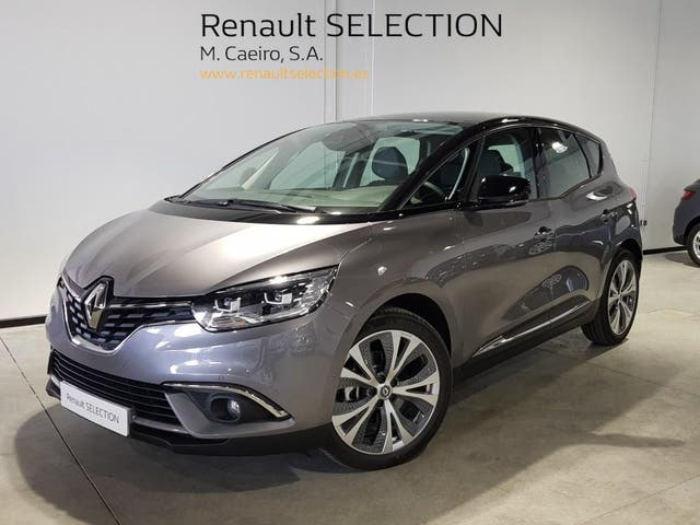 RENAULT Grand Scénic Diesel Grand Scénic dCi Zen Blue S&S 110kW