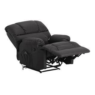 Sillón Masaje reclinable NUEVO relax elevador sofá