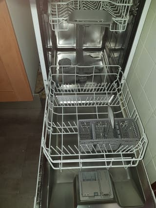 lavavajillas 45cm balay