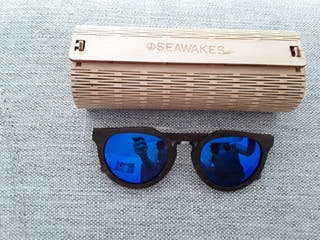 9a8869e892 Gafas polarizadas de madera de segunda mano en la provincia de ...
