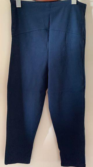 865835bd5 Pantalones Premama de segunda mano en Getafe en WALLAPOP
