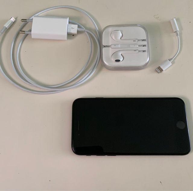 iPhone 7 128Gb PRÁCTICAMENTE NUEVO