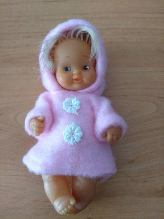 muñeca Barriguitas de Famosa