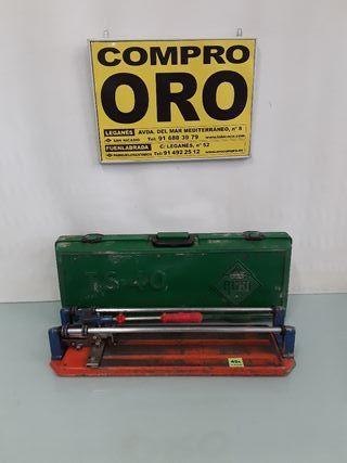 cortador de azulejos RUBI TS-40