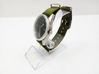 Reloj Aristocrazy Cuarzo Verde Militar R 85596