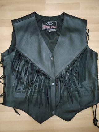chaleco mujer, accesorios, Harley Davidson, Custom