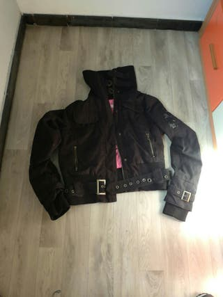 chaqueta talla M