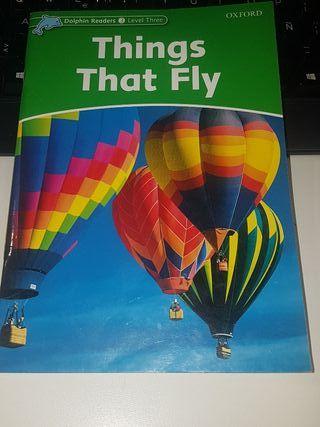 libro de ejercicios en inglés