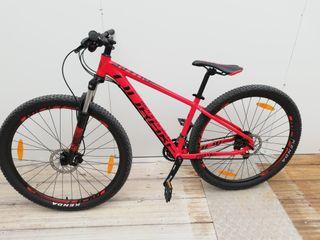 Bicicletas Mondrake