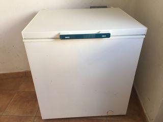 Cofre congelador Zanussi