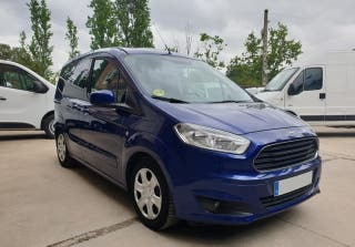 Ford Connect Tourneo Kombi 1.5 TDCI