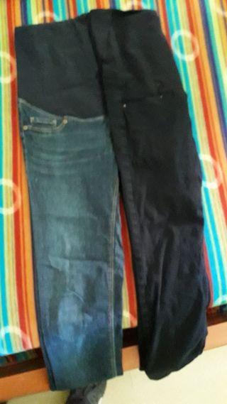 919fee6e0 Pantalones Premama de segunda mano en Palma de Mallorca en WALLAPOP