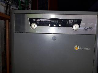 caldera condensación gasóleo