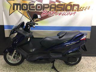 Suzuki Burman 200i en venta