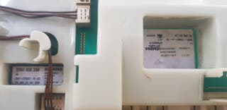 placa electrónica lavadora bosch Maxx 7