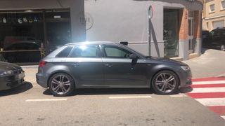 Audi A3 2013 Sportback Quattro S-Line 150cv