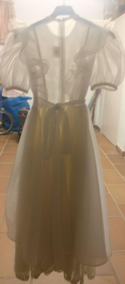 Vestido de Comunión OFERTA!!!