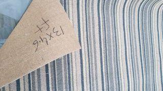 carpet piece £15