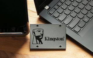 A ESTRENAR: Kingston SSD A400