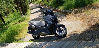 X-max 125cc ABS