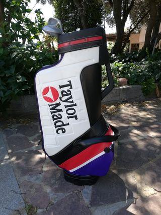 bolsa de palos golf