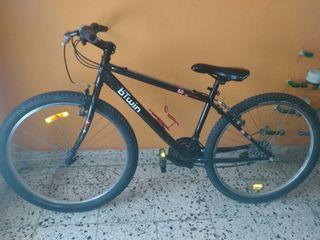 Bicicleta de montaña Rockrider 5.0 Btwin