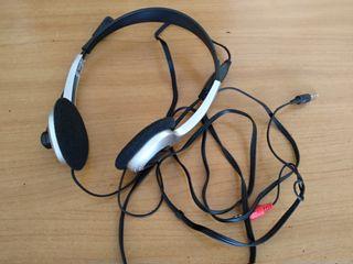 auriculares con micro
