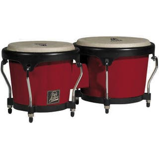 Bongos Latin Percussion LPA601-RW