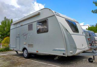 Caravana Sun Roller Tango 430 CL